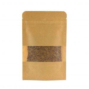 Alfalfa Seeds in Package