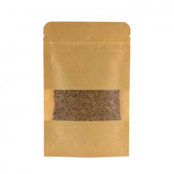 Alfalfa Seeds in Package