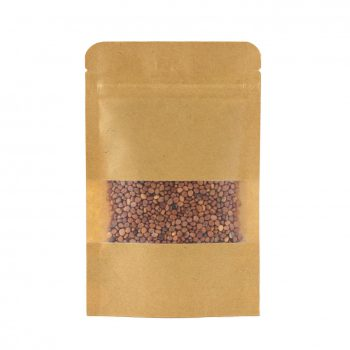 Radish Seeds in package