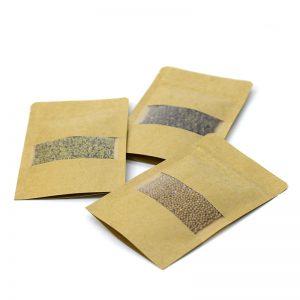 Multiple Seeds Packs